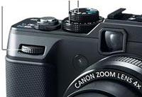 Canon PowerShot ELPH G1 X at Amazon.com