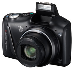 Canon PowerShot SX 150 IS