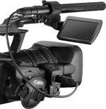 Amazon.com: Canon  XF300 Micro Holder