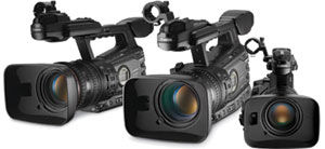 Amazon.com: Canon XF300 Professional  Camcorder