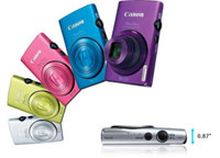 Canon PowerShot 310 at Amazon.com