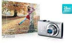 Canon PhotoShot ELPH 310