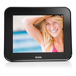 Amazoncom Kodak Pulse 7 Inch Wi Fi Digital Frame With Custom E