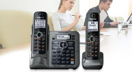 KX-TG7642M Phone