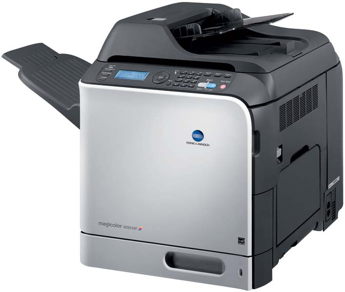Konica Minolta 1690mf Scanner Driver Download