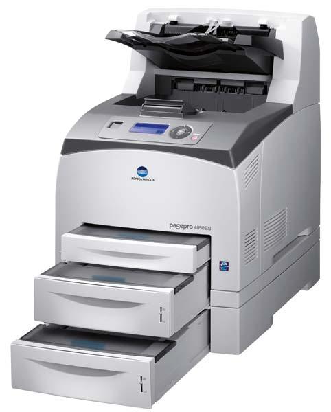 Driver for Konica Minolta PagePro 4650EN Printer XPS