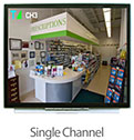 Single Channel