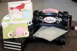 Thousands of uses like scrapbooking & greeting cards
