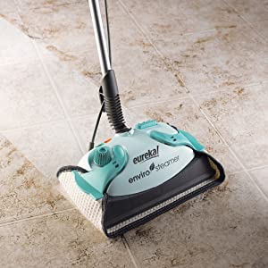 eureka enviro hard surface floor steamer 313a household steam mops. Black Bedroom Furniture Sets. Home Design Ideas