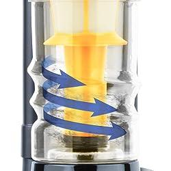 Eureka AirSpeed One - AirSpeed Technology