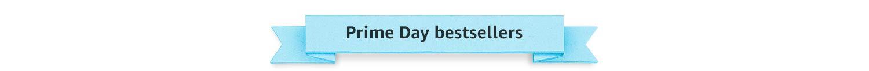 Prime Day bestsellers