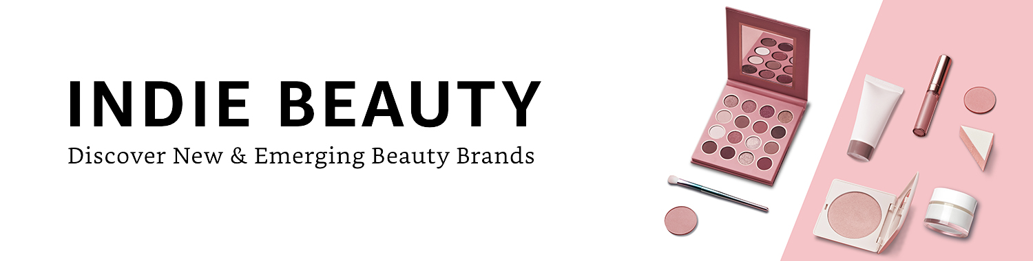 Discover Indie Beauty