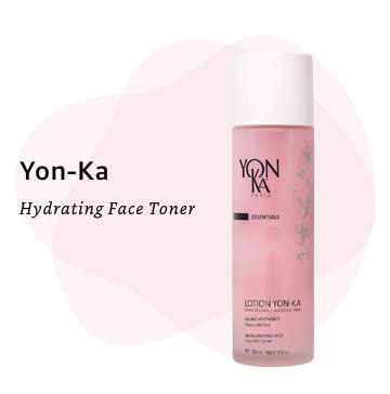 Lotion PS Hydrating Face Toner