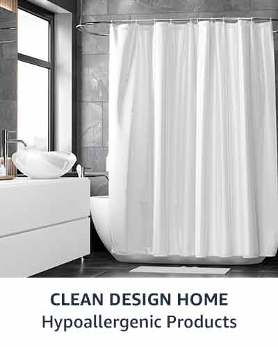Discover Clean Design Home