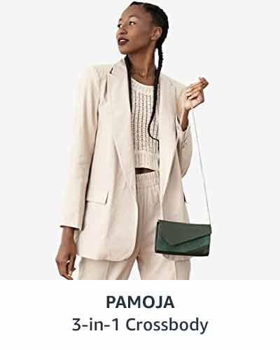 Discover Pamoja