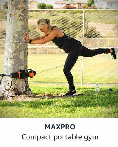 Discover Maxpro
