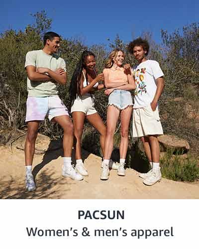 Shop PacSun