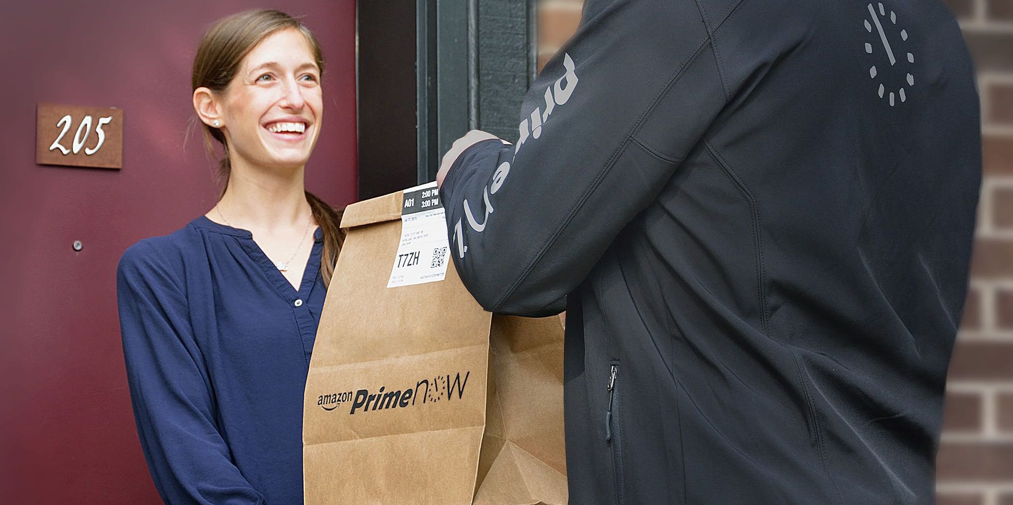Amazon flex delivery jobs