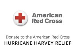 Donate to the American Red Cross Hurricane Harvey