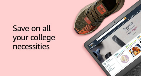 Find everything you need to go Off to College