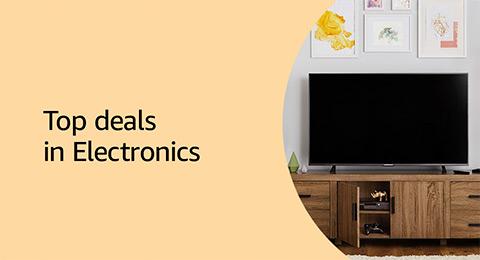 Deals on Electronics