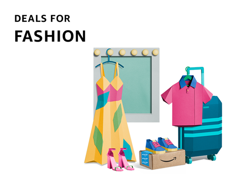 Deals on Style and Fashion