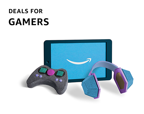 Deals on Gaming
