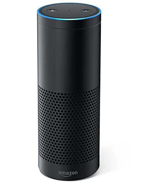 One-Day Only: $50 Off Amazon Echo