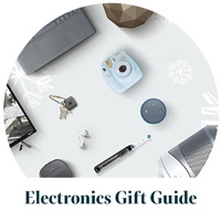 Electronic Gift Guide