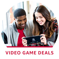 Video Game Deals