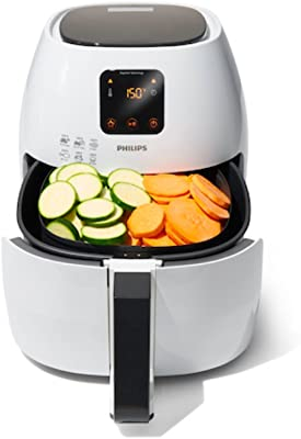 Avance Airfryer XL for 75% Less Fat