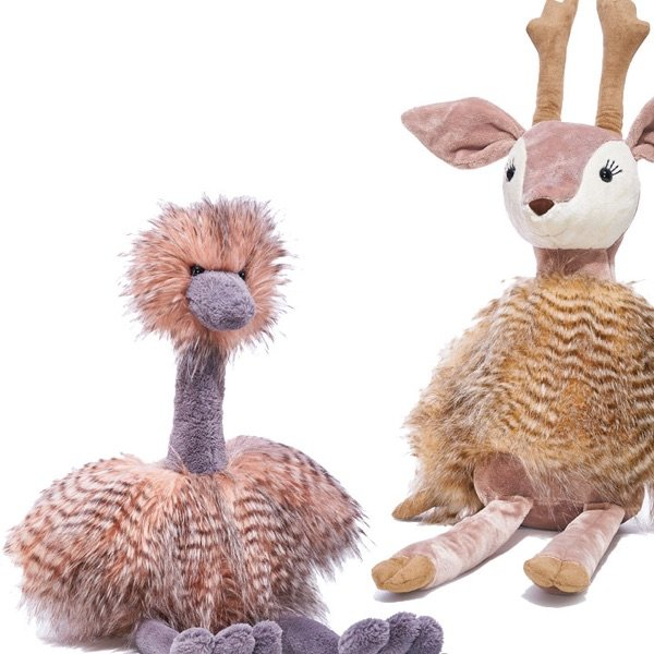Jellycat Stuffed Creatures