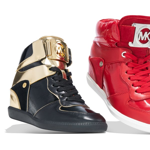Nikko High Top by Michael Kors
