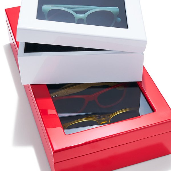 Chic Sunglass Box