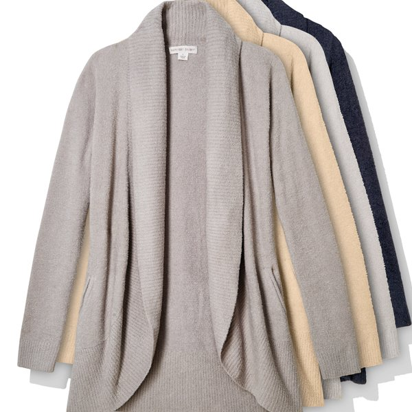 Super soft loungewear cardi