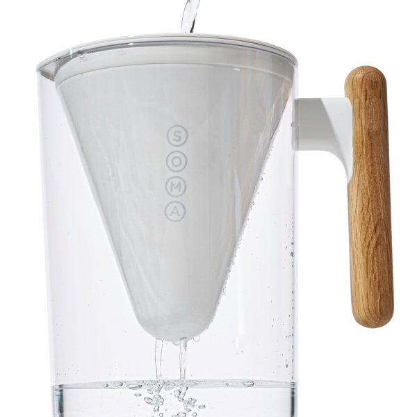 Filtered Water Pitcher