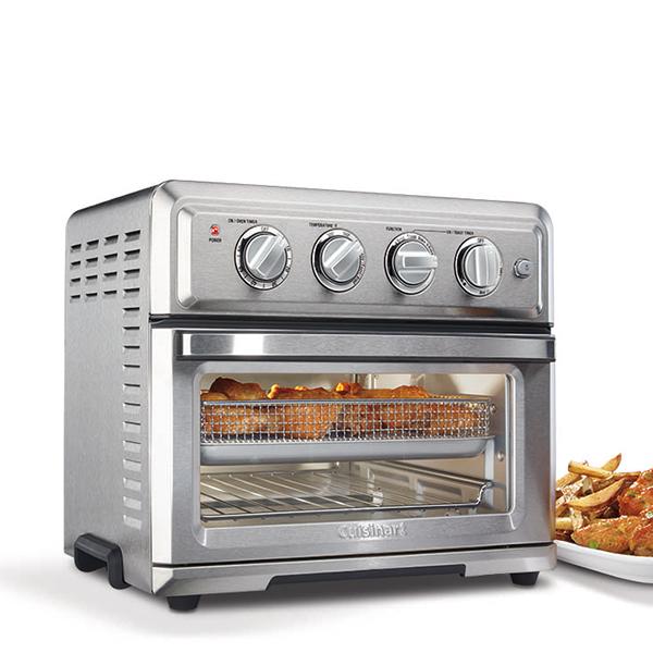 Cuisinart Air-fryer toaster oven