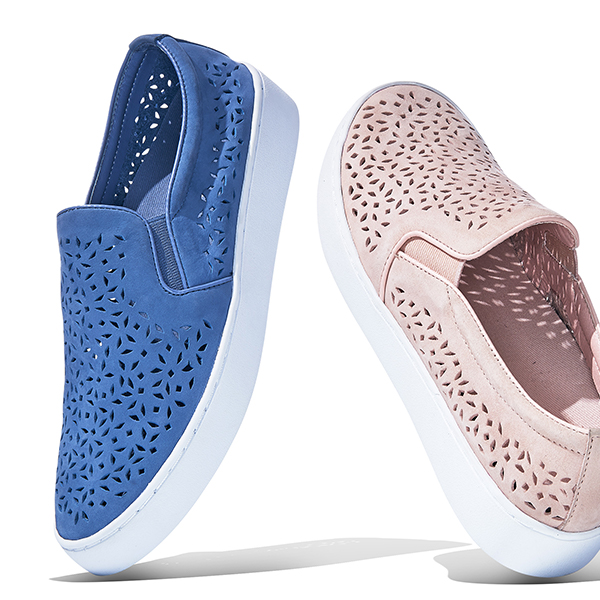 Vionic Slip On Sneaker