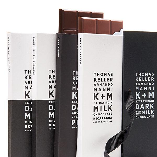 K+M Extravirgin Chocolate