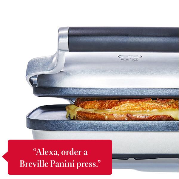 Breville The Perfect Press