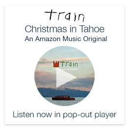 Christmas in Tahoe by Train: An Amazon Music Original