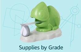 Supplies by Grade