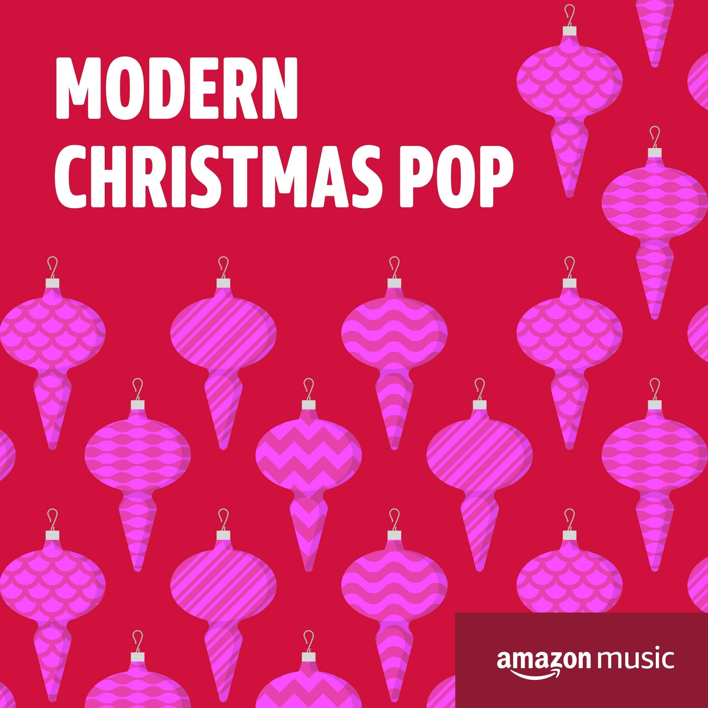 Modern Christmas Pop