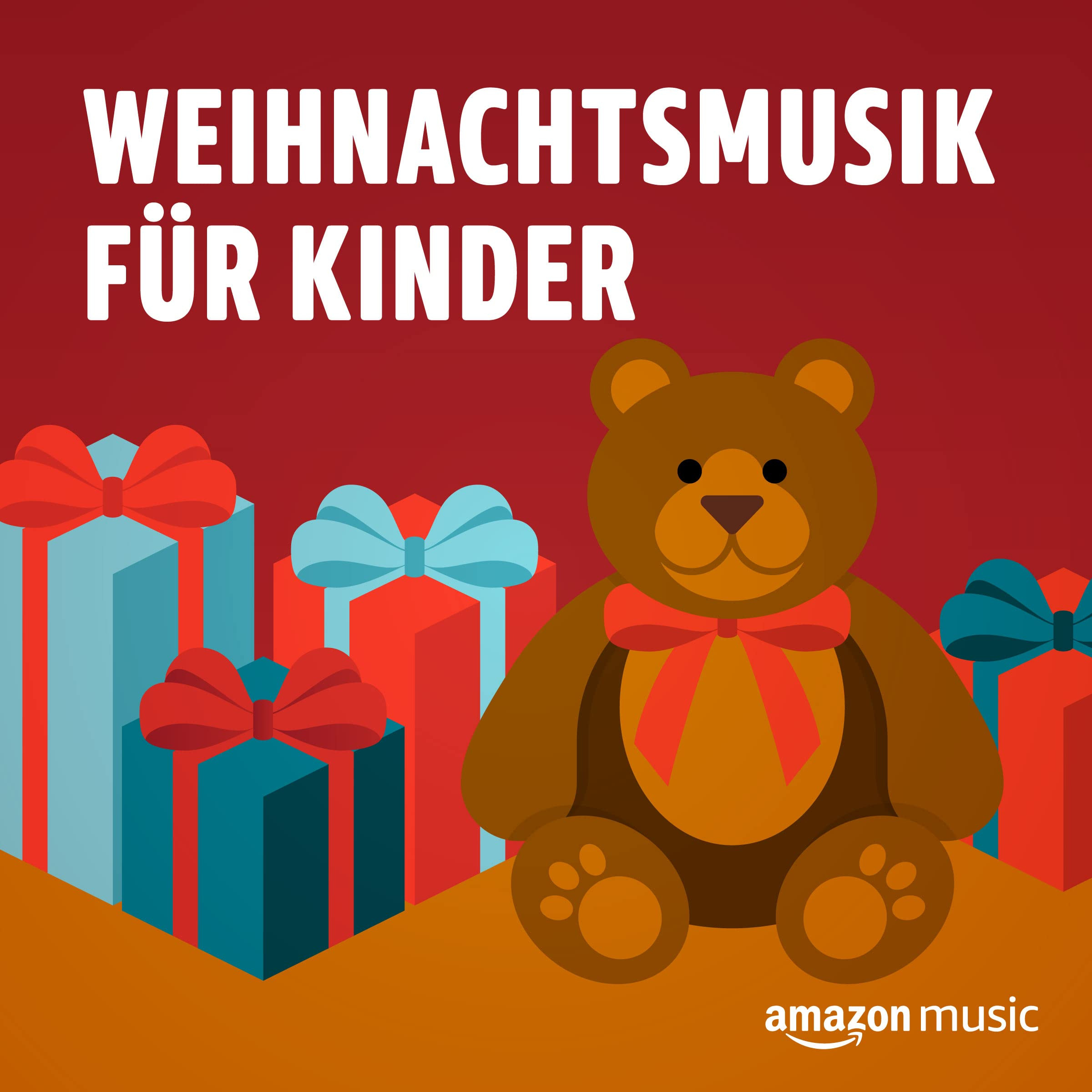 Weihnachtsmusik für Kinder