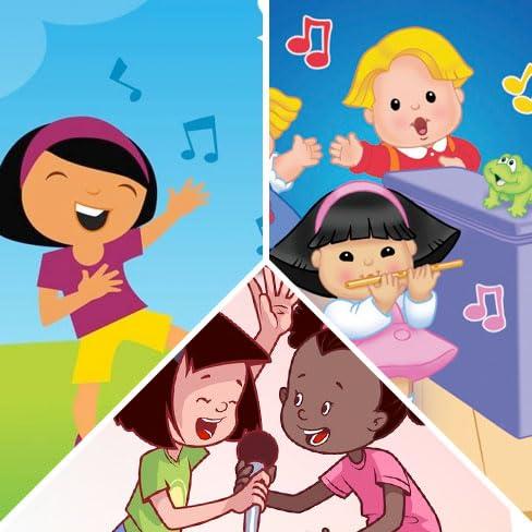 Children's Sing-A-Long