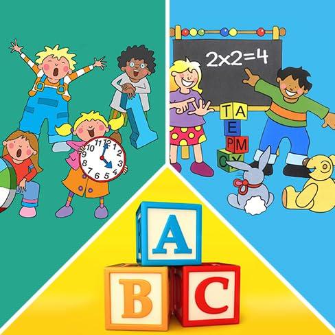 Educational Songs for Children