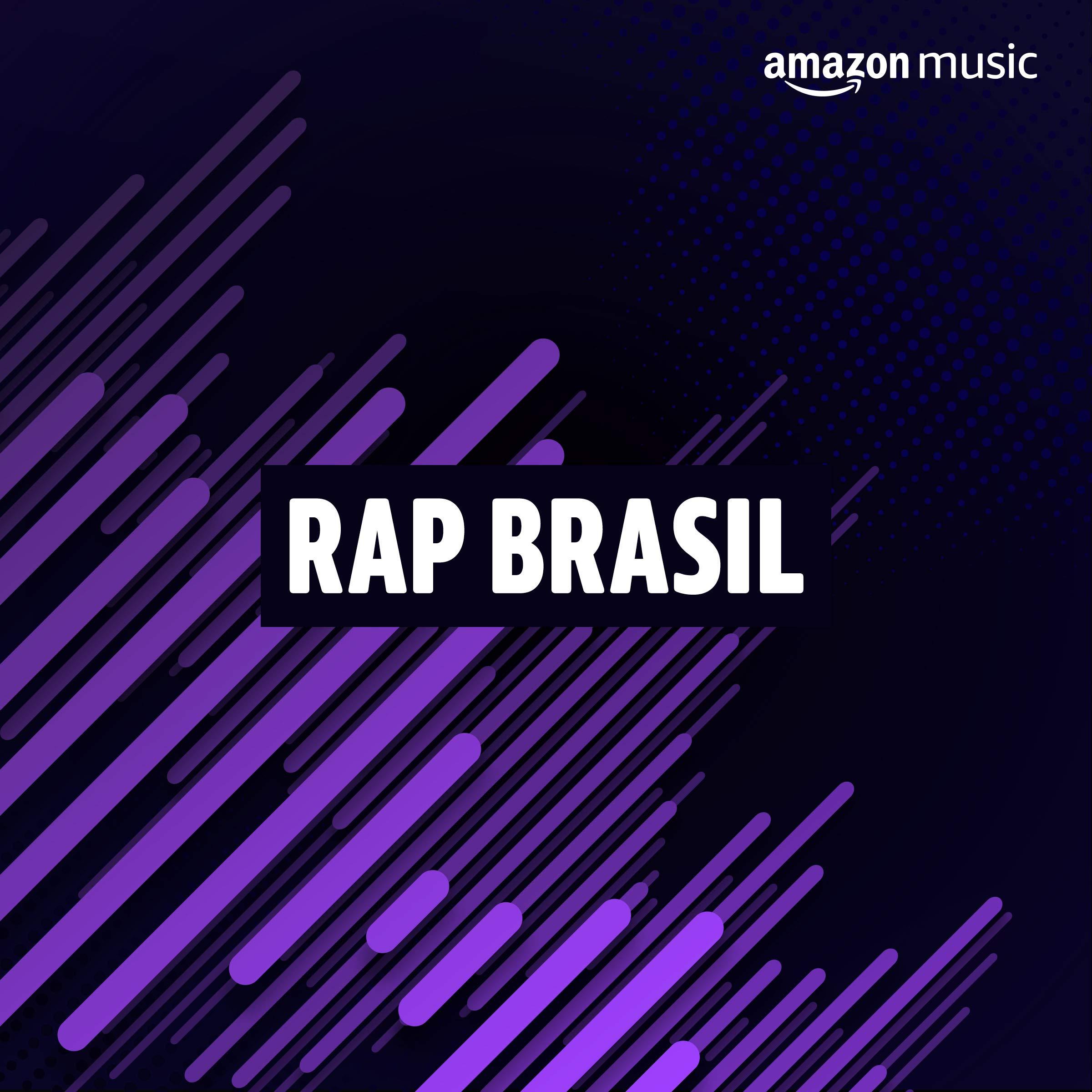Djonga em Amazon Music Unlimited