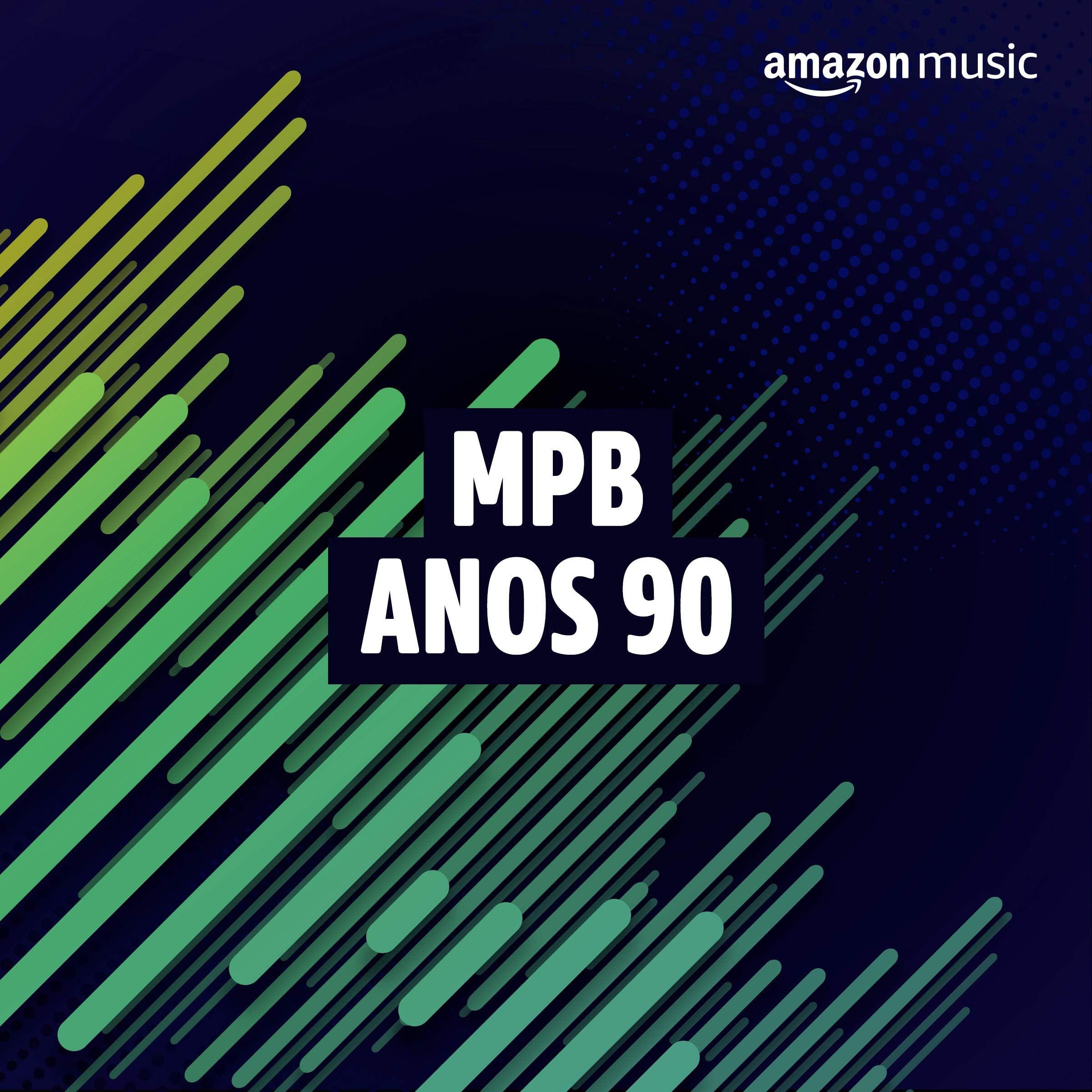 MPB Anos 90s