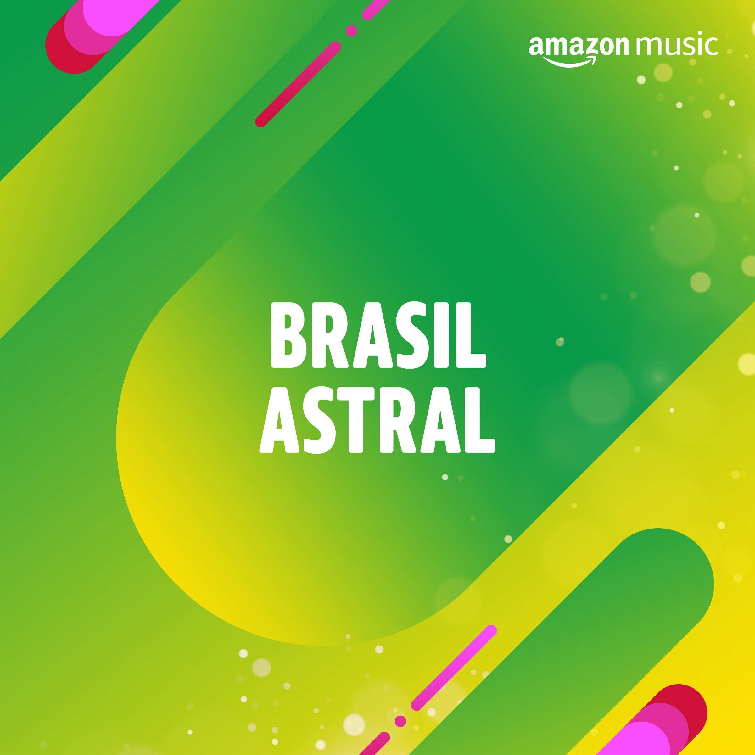 Brasil Astral