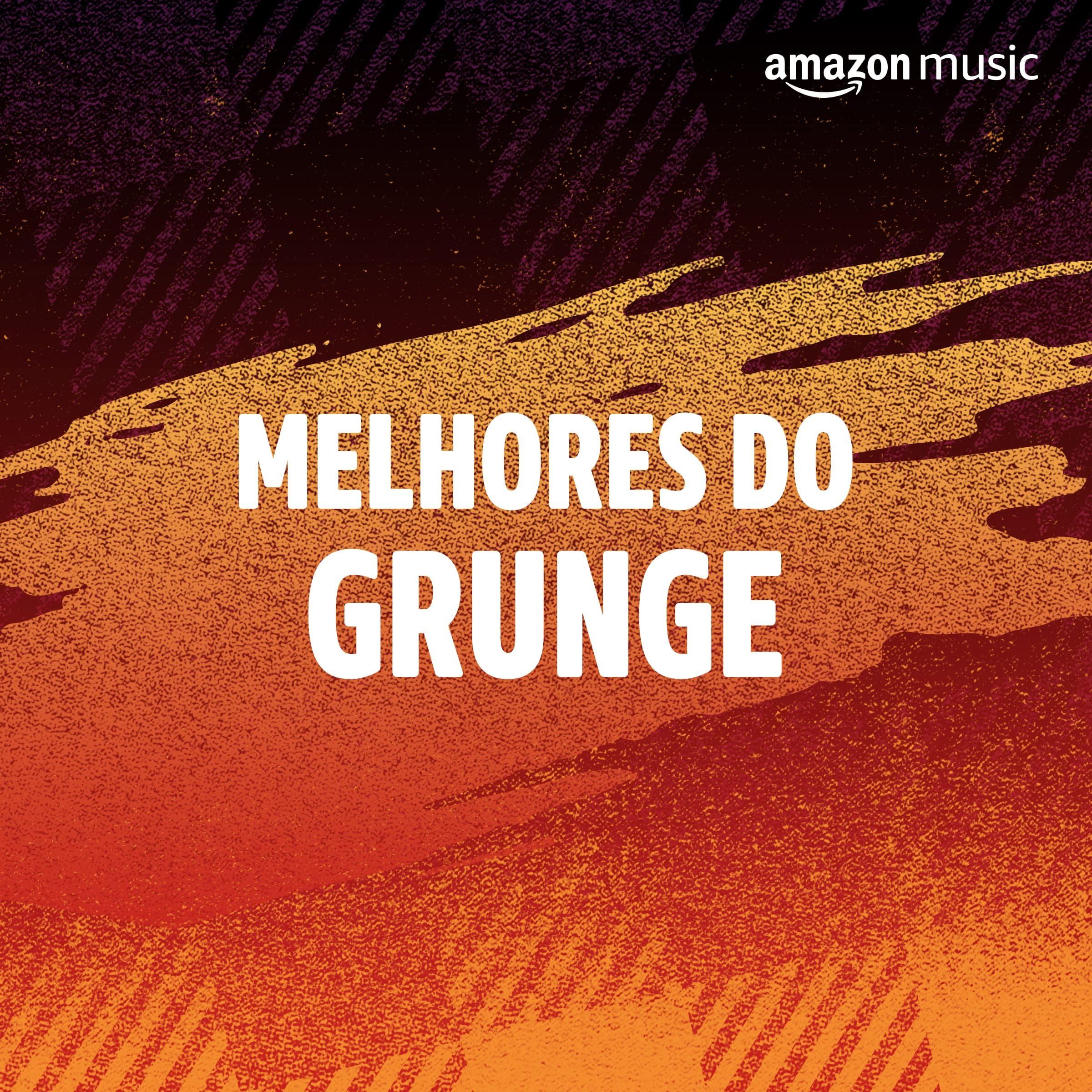 Melhores do Grunge